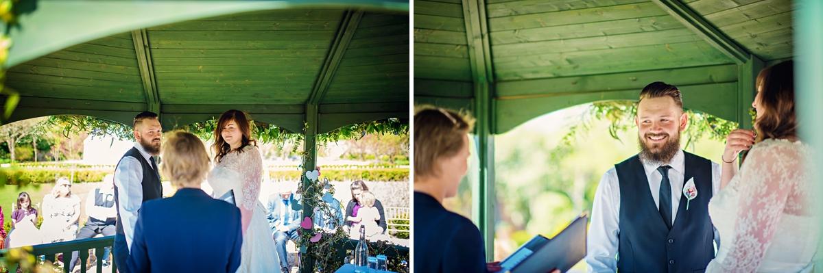 Glass House The Secret Garden Wedding Photographer - Kent Wedding Photographer - Photography by Vicki_0006