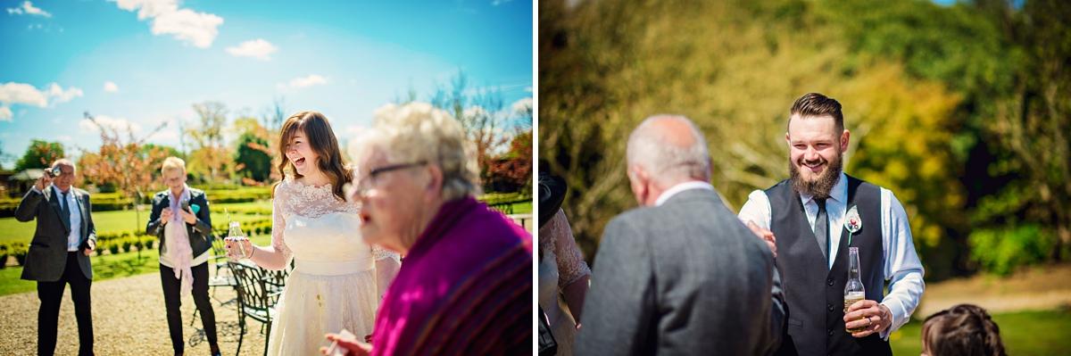 Glass House The Secret Garden Wedding Photographer - Kent Wedding Photographer - Photography by Vicki_0012