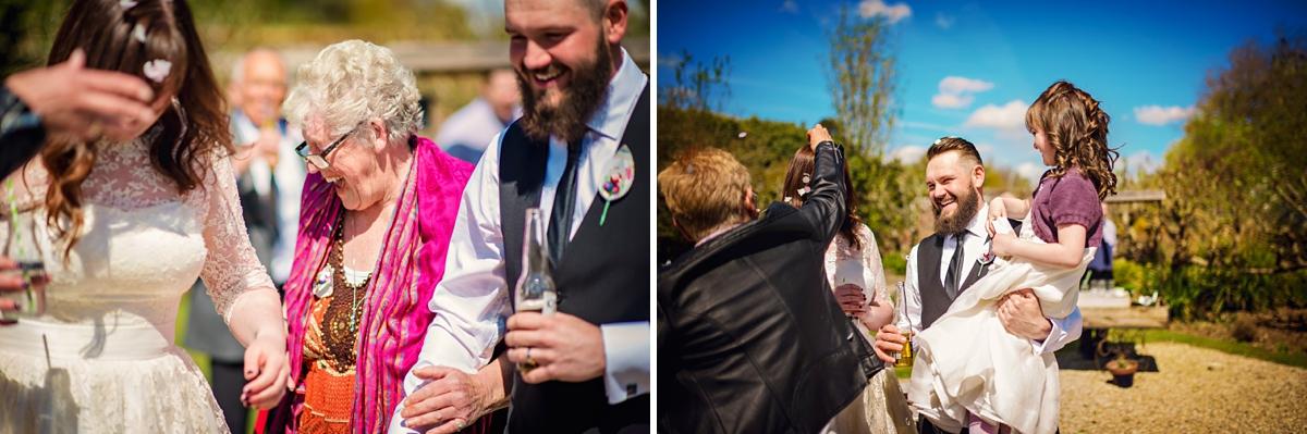 Glass House The Secret Garden Wedding Photographer - Kent Wedding Photographer - Photography by Vicki_0013