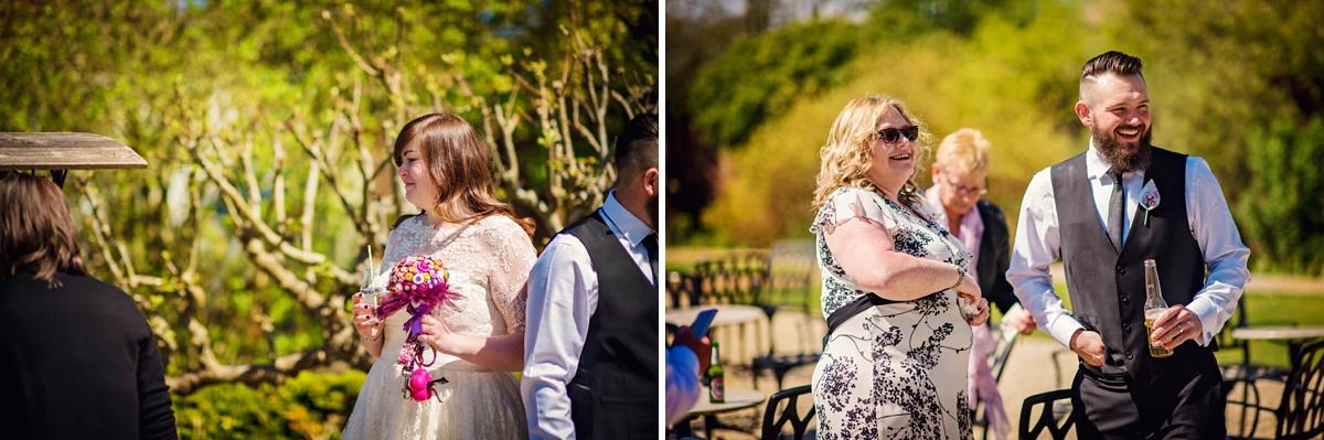 Glass House The Secret Garden Wedding Photographer - Kent Wedding Photographer - Photography by Vicki_0014
