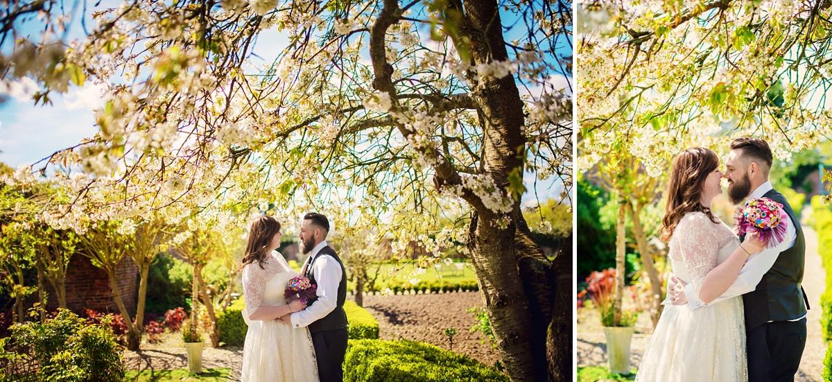 Glass House Secret Garden Wedding Photographer - Kent Wedding Photographer - Photography by Vicki_0015