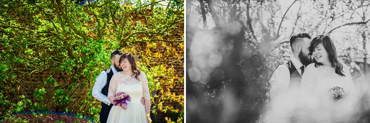 Glass House Secret Garden Wedding Photographer - Kent Wedding Photographer - Photography by Vicki_0018