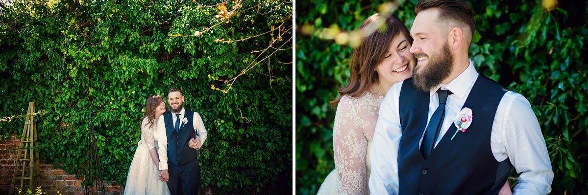 Glass House Secret Garden Wedding Photographer - Kent Wedding Photographer - Photography by Vicki_0019