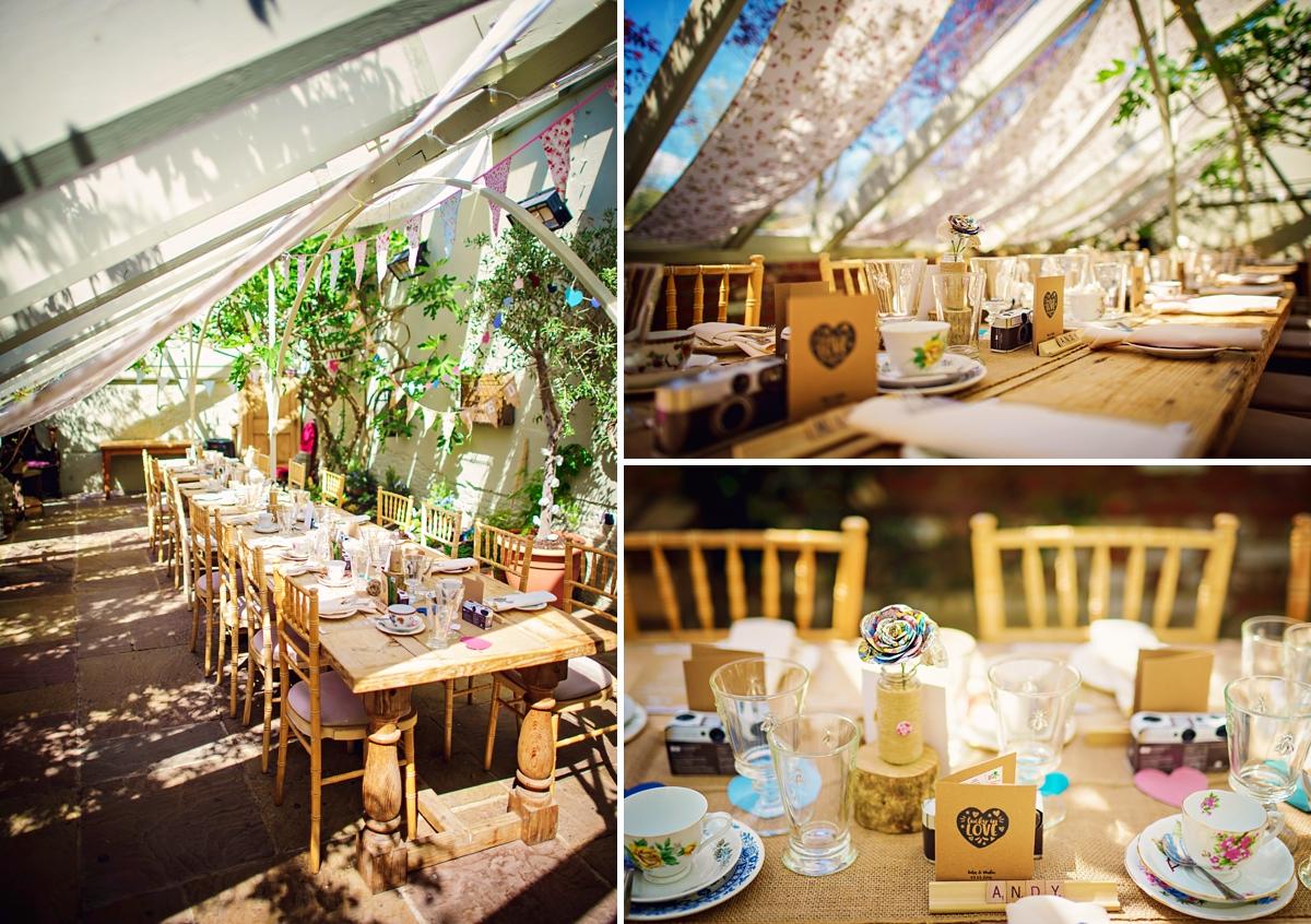 Glass House Secret Garden Wedding Photographer - Kent Wedding Photographer - Photography by Vicki_0020