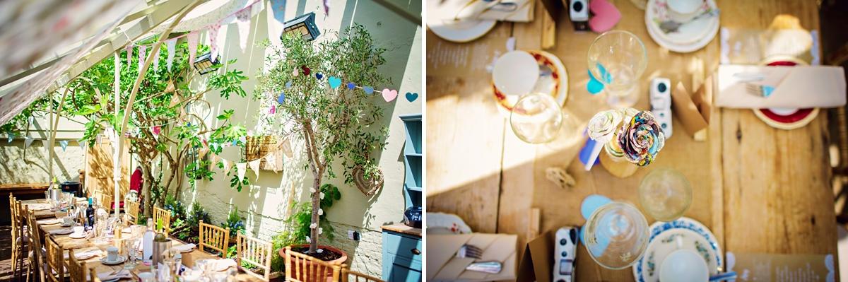 Glass House Secret Garden Wedding Photographer - Kent Wedding Photographer - Photography by Vicki_0021