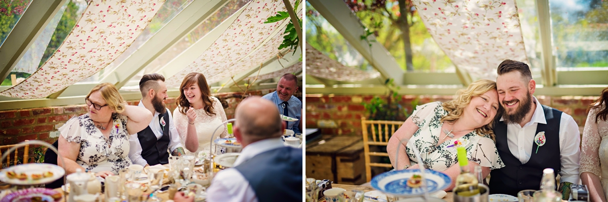 Glass House The Secret Garden Wedding Photographer - Kent Wedding Photographer - Photography by Vicki_0026