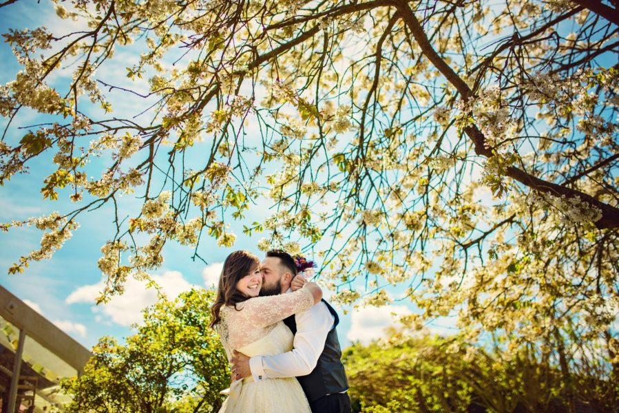 John + Nadia | Glass House The Secret Garden Wedding Photographer