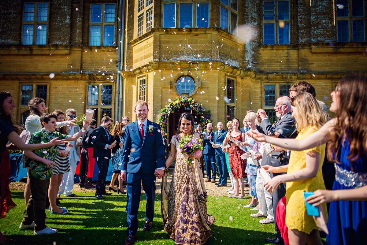 Minterne House Wedding Photographer