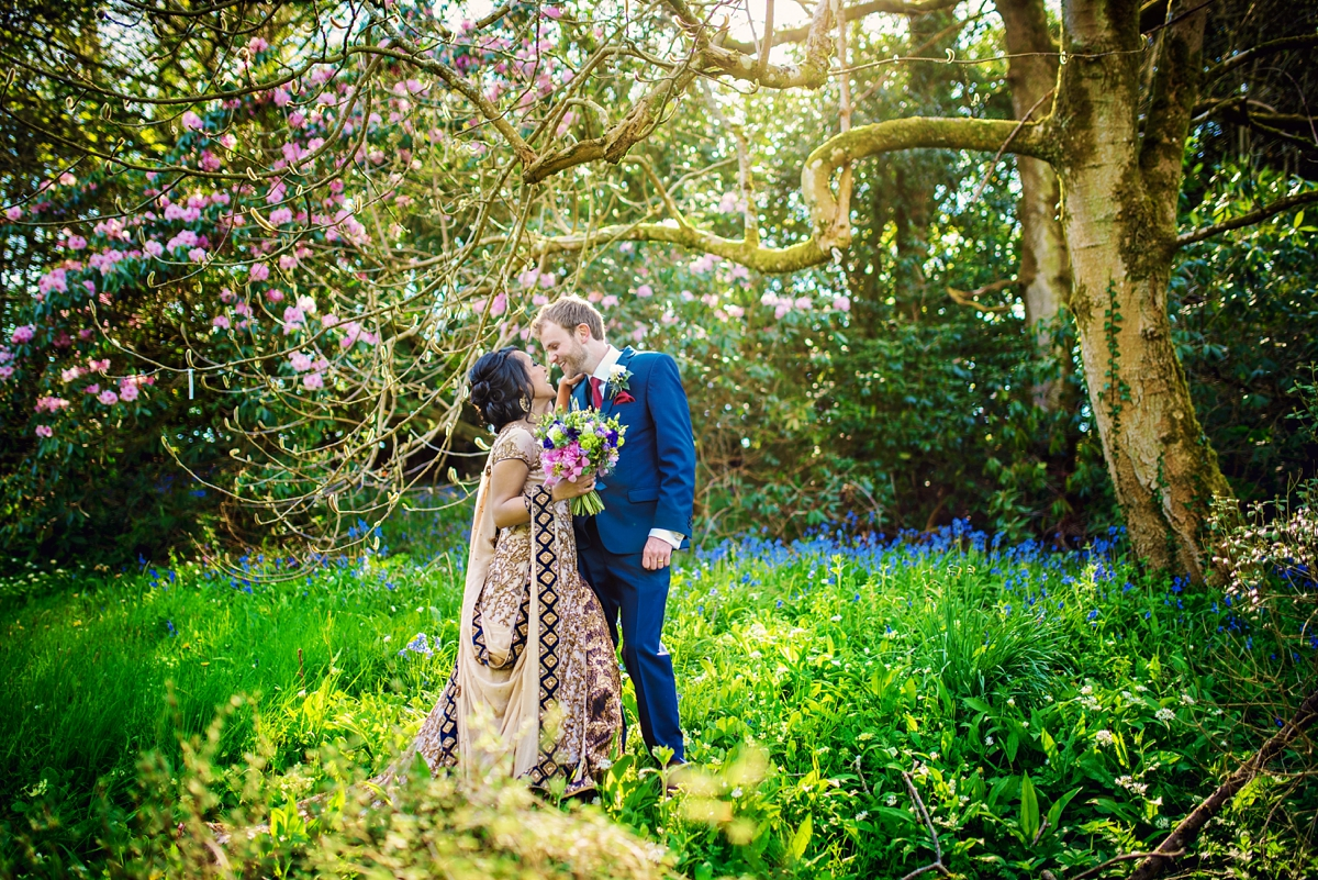 Minterne House Wedding Photographer