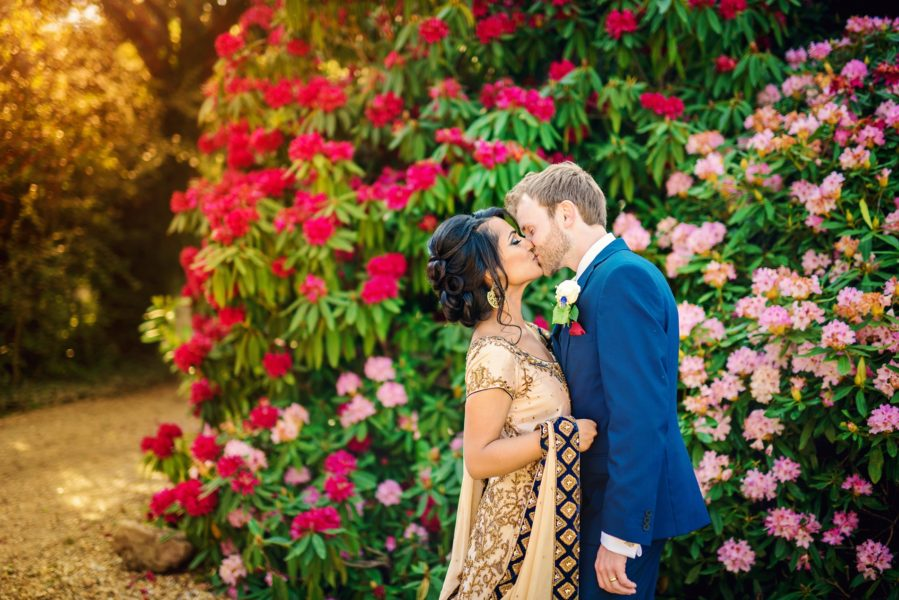 David + Muss | Minterne House Wedding Photographer