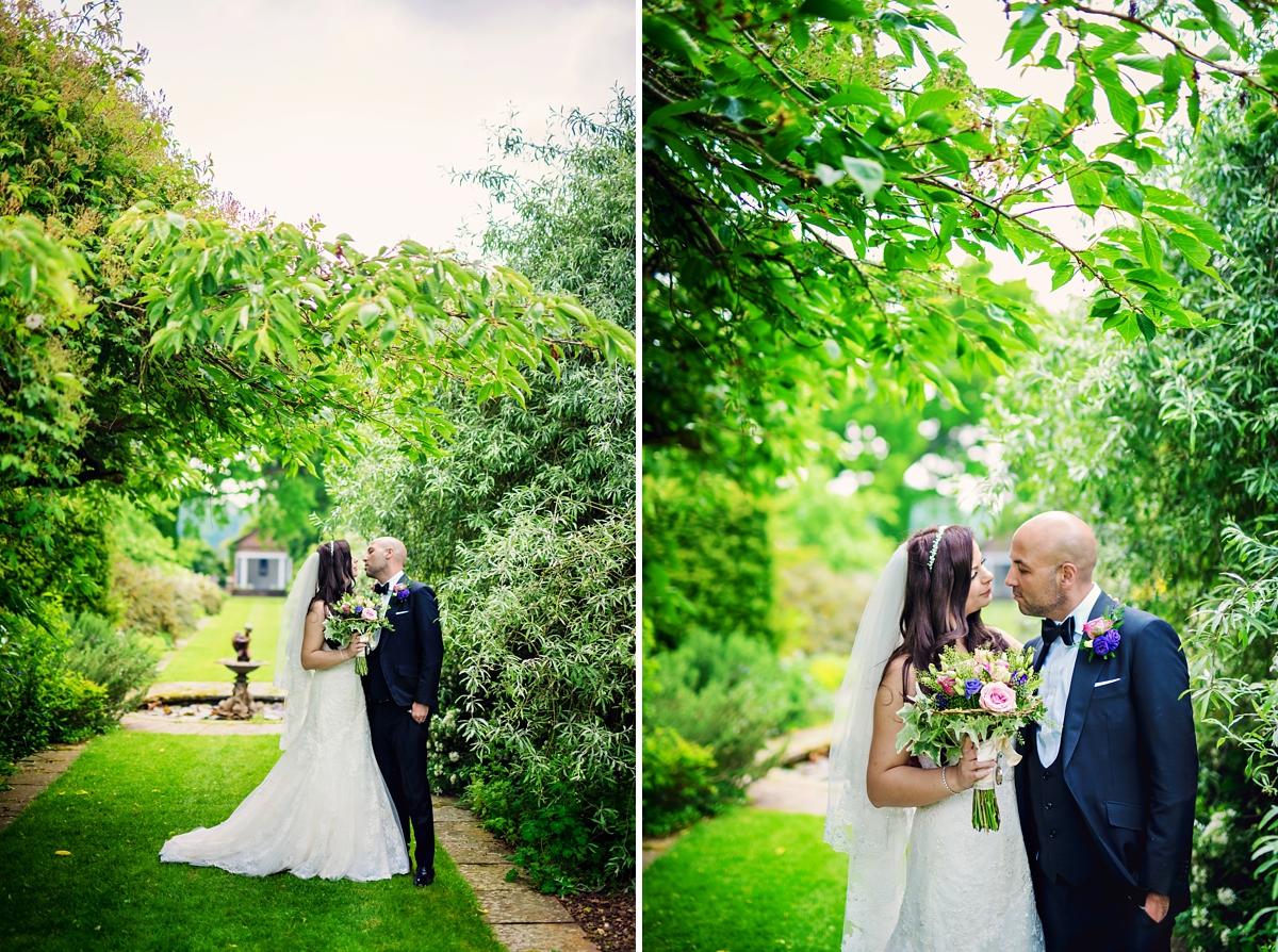 Micklefield Hall Wedding Photography - Photography by Vicki