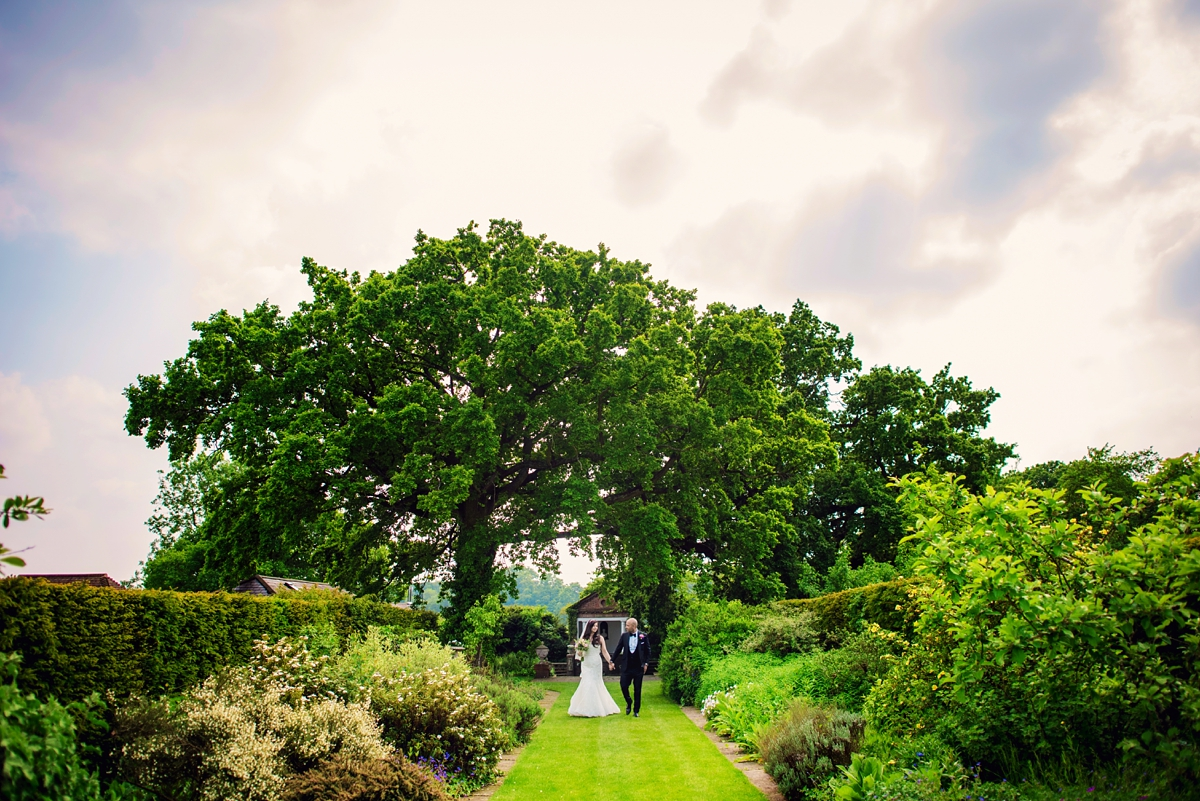 Micklefield Hall Wedding Photography - Photography by Vicki