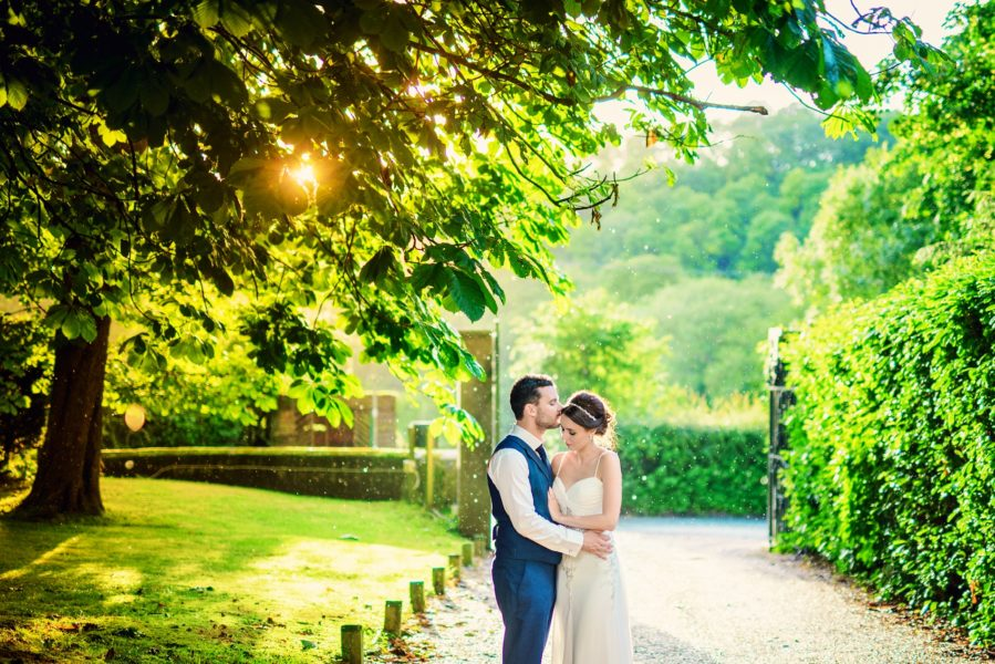Drew + Elizabeth | Portsmouth Wedding Photographer
