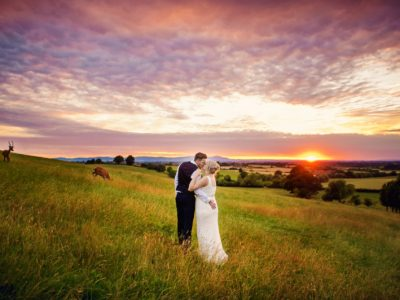Richard + Sophie | Deer Park Wedding Photographer