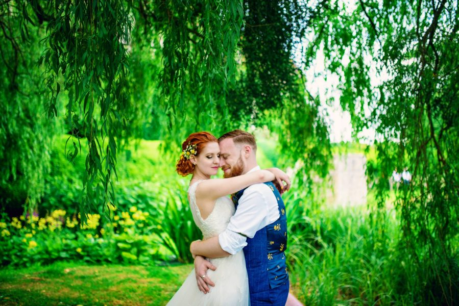 Paddy + Nicola | Nettlestead Place Wedding Photographer