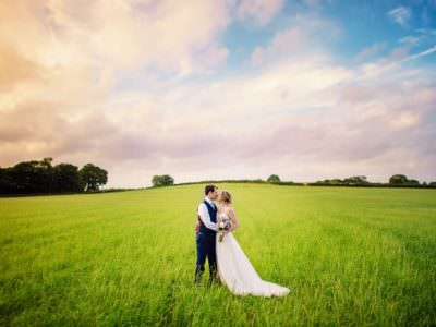 Adam + Abi | Batholomew Barn Wedding Photographer