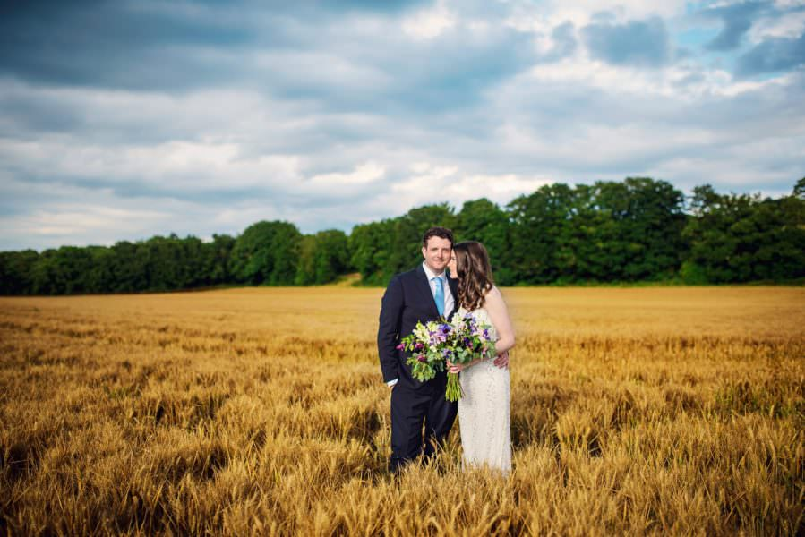 Andy + Meriel | Farbridge Wedding Photography